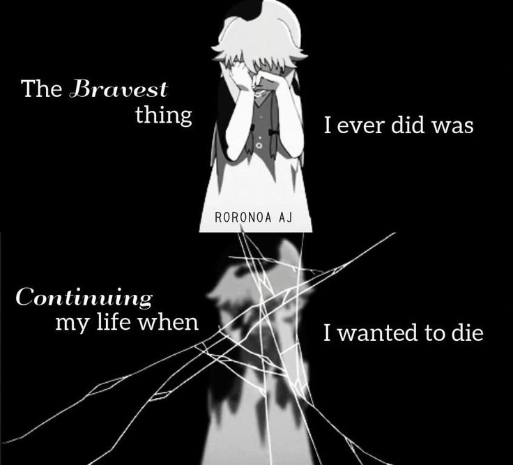 Dark Quotes About Depression: 34 Best Images About Anime Quotes On Pinterest