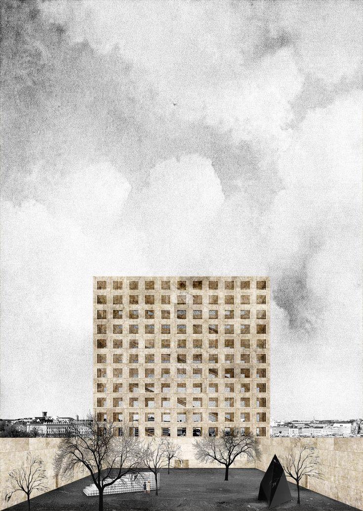 Laurent Ce Carnière - Guggenheim Helsinki