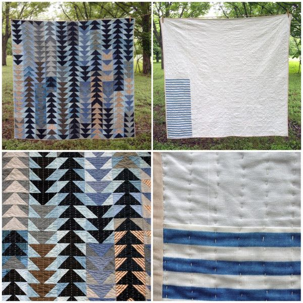 Levi's Exclusive Quilts | Folk Fibers  Made from recycled Levi's jeans and dockers pants.: Ambro Www Folkfib Com, Vintage Quilts, Grace Ambrose, Ambro Quilts, Maura Ambro, Exclusively Quilts, Gee Quilts, Denim Quilts, Maura Grace Ambro