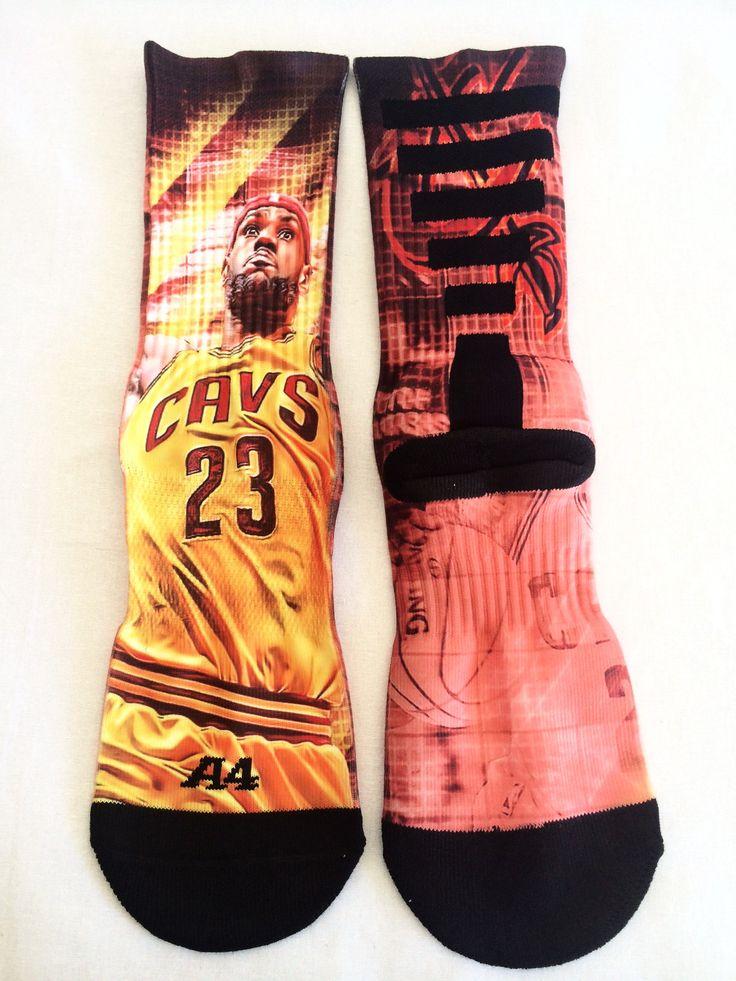 Lebron James Performance Socks