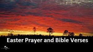 Easter Prayer and Easter Bible Verses http://www.missionariesofprayer.org/2015/04/easter-prayer-and-easter-bible-verses/