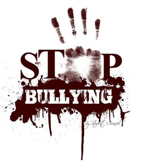 Anti-Bullying Poster Ideas | Anti bullying poster