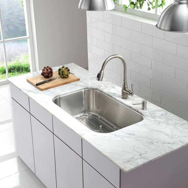 15 best kitchen sinks/faucets images on pinterest