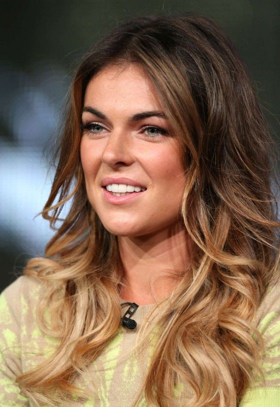 Serinda Swan (July 11, 1984) - Cancer ♋︎