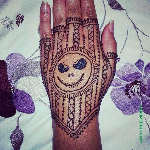 50 Halloween Mehndi Design Henna Design August 2019 Mehndi Designs Henna Designs Mehndi