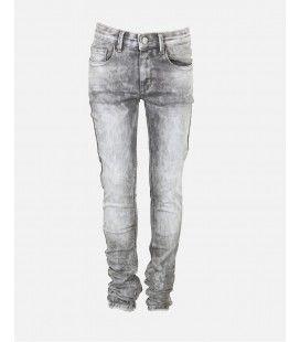 Crush Denim JogJeans Stacey 5-pocket Skinny