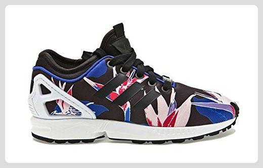 Adidas ZX Flux NPS B34467, Damen Sneaker - EU 38 2/3 - Sneakers für frauen (*Partner-Link)