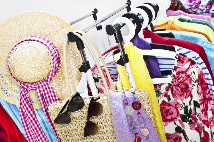 Tips para quitar el olor a humedad de los armarios