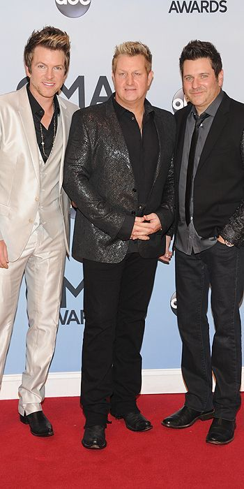 RASCAL FLATTS .... LOVE  THEIR  music