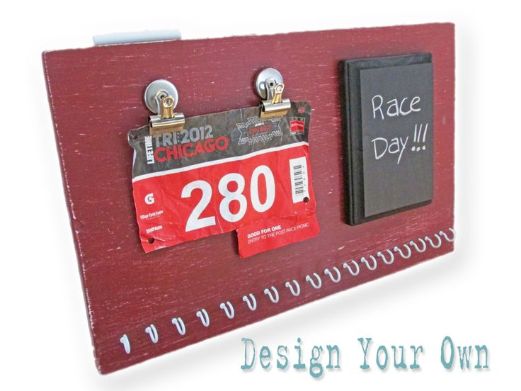 Horizontal Running Board Design your own by StudioOnSeventeen