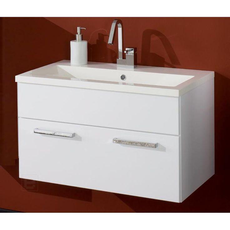 Die besten 25+ Badezimmer waschtische Ideen auf Pinterest - badezimmer doppelwaschbecken