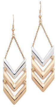 Rose pierre La Maison Goyard Drop Earrings on shopstyle.com