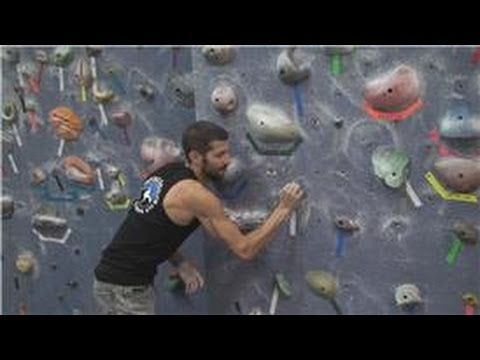 Bouldering Techniques for Indoor Rock Climbing--A few decent tips if you're just getting started.