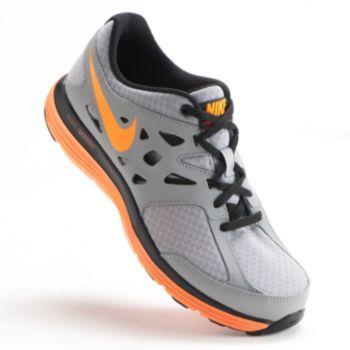 990eff87f119 Nike Dual Fusion Lite Grade School Boys  Running Shoes