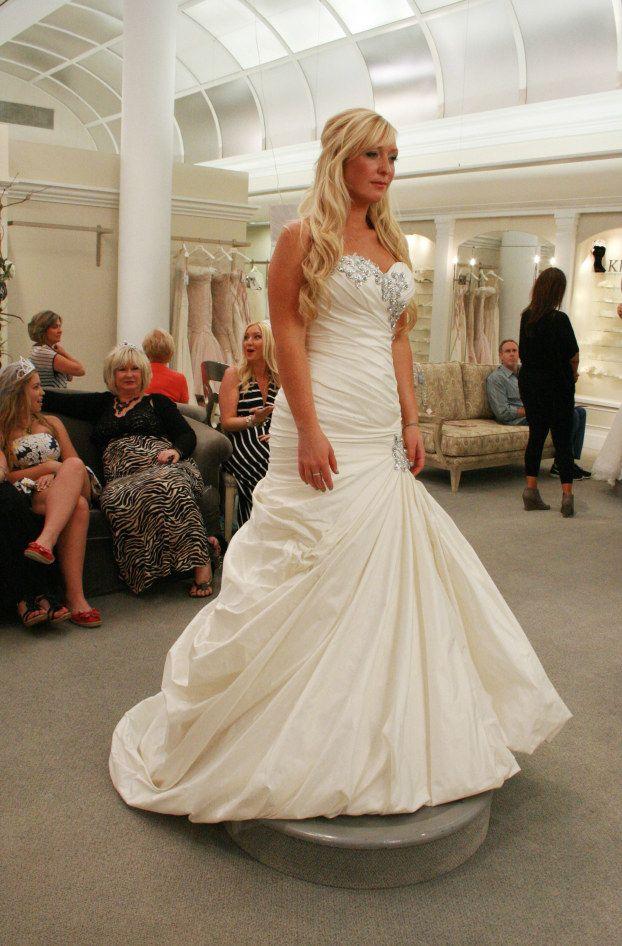Say Yes to the Dress | Say Yes to the Dress | Pinterest ...