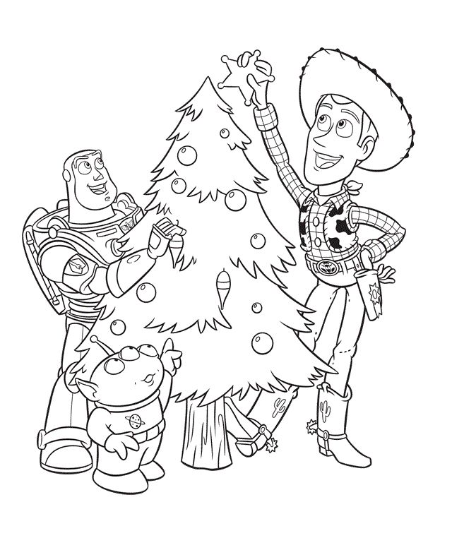 150 best Disney Toy Story Coloring Pages Disney images on Pinterest