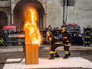 Il #Fuoco e i suoi #Domatori - #Portfolio #Events #Foto #Fotografia #Eventi #Pompieri #Vigili