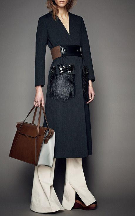 Marni Pre-Fall 2015 Trunkshow Look 31 on Moda Operandi