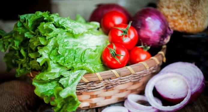 Ricette con verdure senza glutine