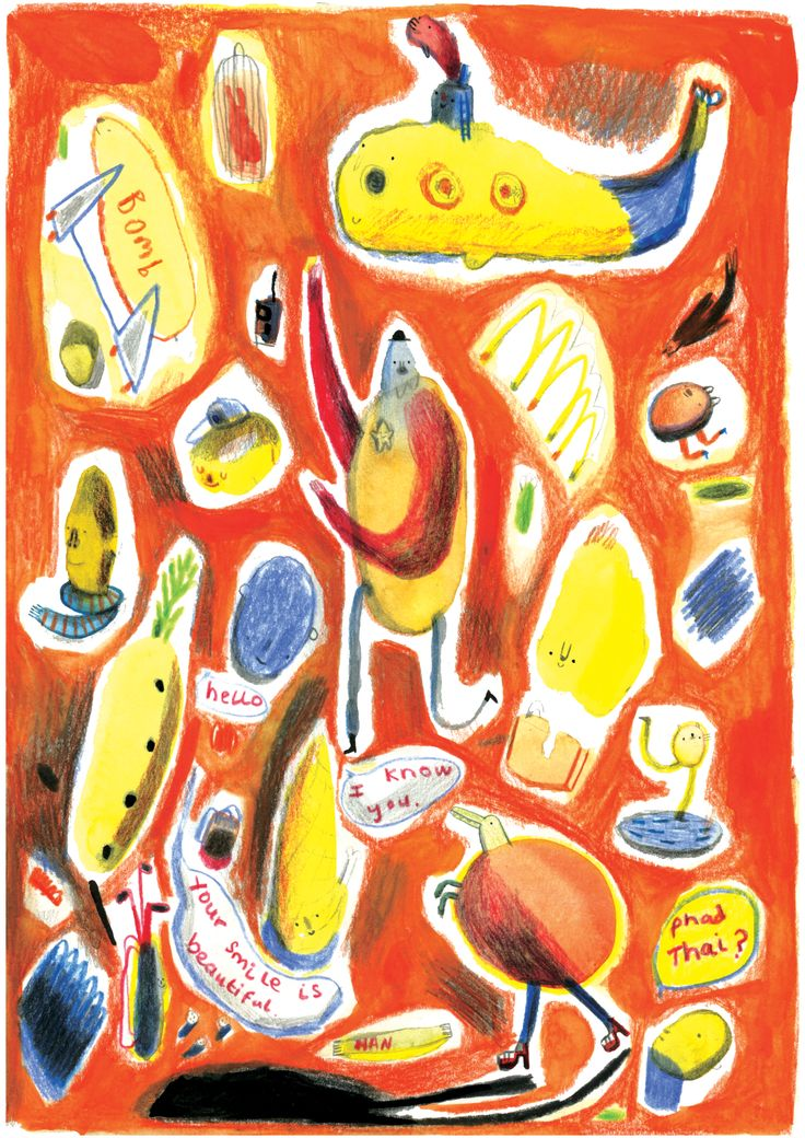 Prints - kimclements