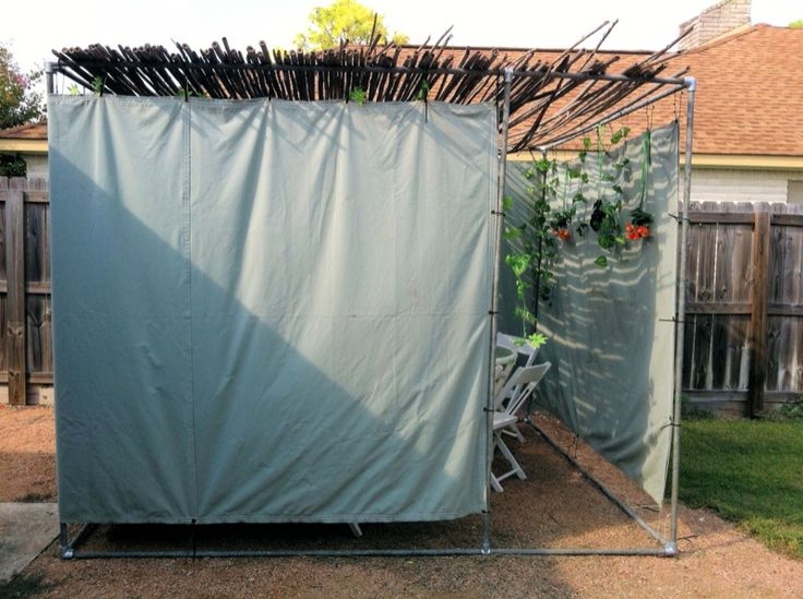 This sukkuah was designed and constructed by Ariel and Dana. They built this Sukkah to use during the Jewish celebration of the Feast of Tabernaclu2026 & This sukkuah was designed and constructed by Ariel and Dana. They ...