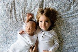 Advice on choosing a name for baby #2, #3 and so forth, you know, sibling pairs.