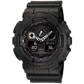 แนะนำสินค้า Casio G-Shock นาฬิกาข้อมือผู้ชาย สีดำ สายเรซิ่น รุ่น GA-100-1A1 ประกันCMG ☸ ซื้อ Casio G-Shock นาฬิกาข้อมือผู้ชาย สีดำ สายเรซิ่น รุ่น GA-100-1A1 ประกันCMG คืนกำไรให้ | reviewCasio G-Shock นาฬิกาข้อมือผู้ชาย สีดำ สายเรซิ่น รุ่น GA-100-1A1 ประกันCMG  แหล่งแนะนำ : http://buy.do0.us/cku4i4    คุณกำลังต้องการ Casio G-Shock นาฬิกาข้อมือผู้ชาย สีดำ สายเรซิ่น รุ่น GA-100-1A1 ประกันCMG เพื่อช่วยแก้ไขปัญหา อยูใช่หรือไม่ ถ้าใช่คุณมาถูกที่แล้ว เรามีการแนะนำสินค้า พร้อมแนะแหล่งซื้อ Casio…