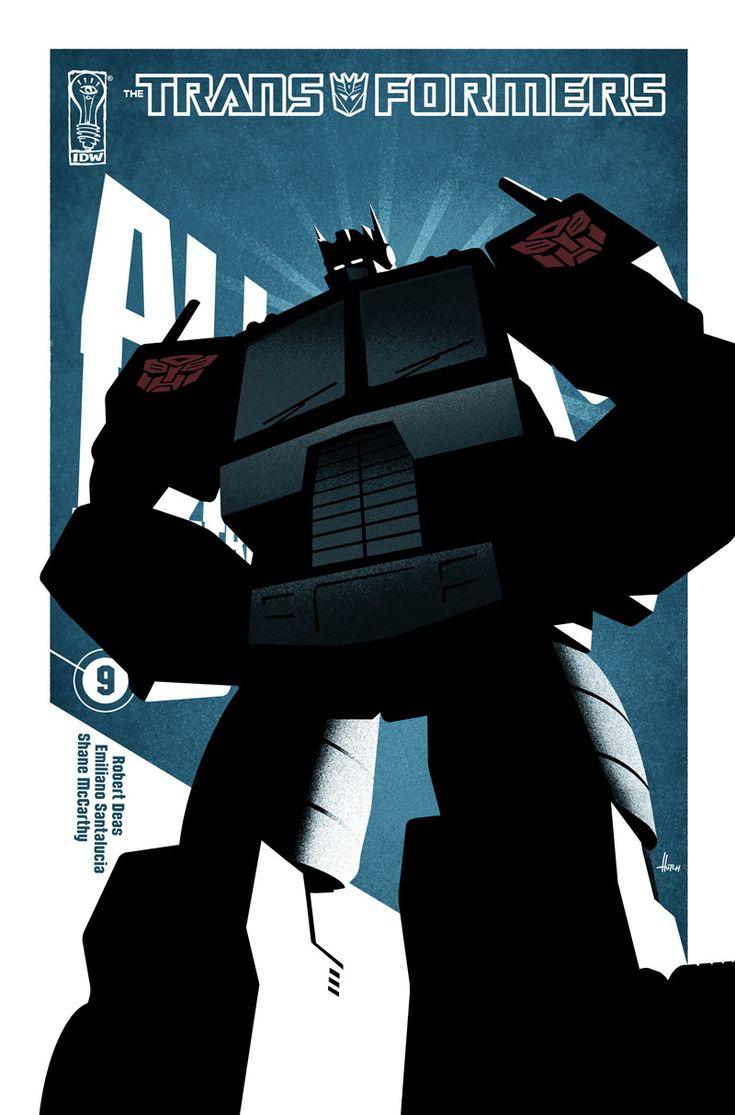 Retro Transformers