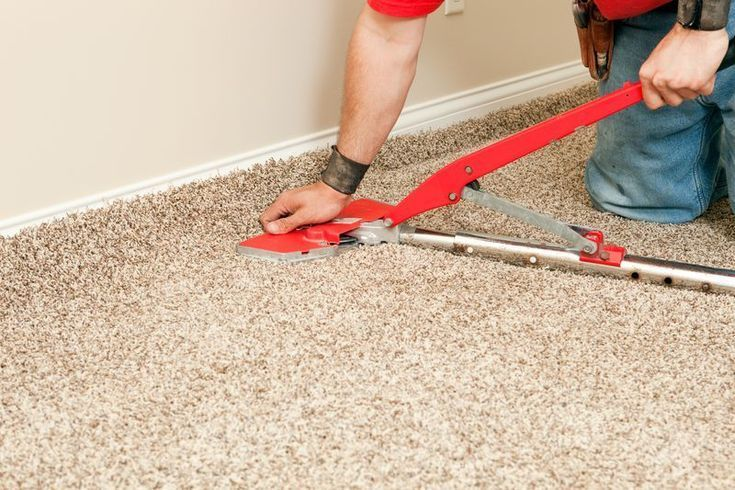 Why You Need A Power Stretcher When Installing A Carpet Carpet Installing Power Stretch In 2020 Carpet Repair Carpet Installation How To Clean Carpet