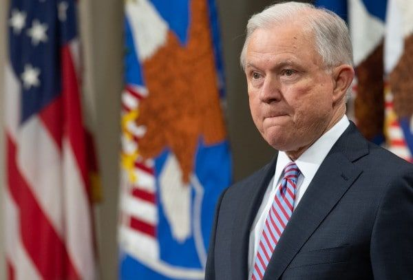 'I don't have an attorney general': Trump escalates his attacks on Jeff Sessions – Joey Kooler