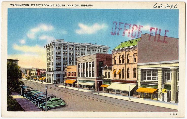 The Top 10 Restaurants In Marion, Indiana