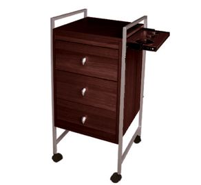 Salon Rolling Cart Appliance Holder - Wholesale Salon Equipment