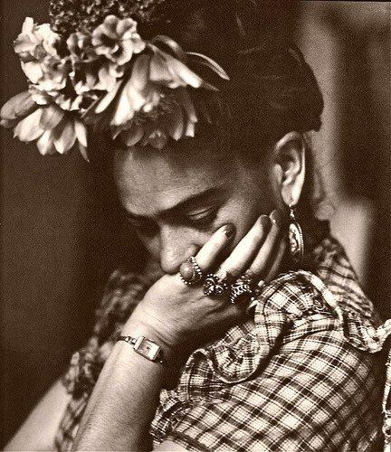 Фрида Кало Frida Kahlo