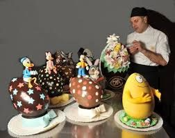 Afbeeldingsresultaat voor basi di cioccolato per uova di pasqua