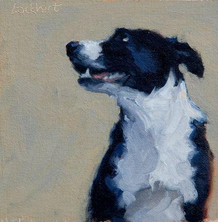 """Mouse"" by Lynne Lockhart"
