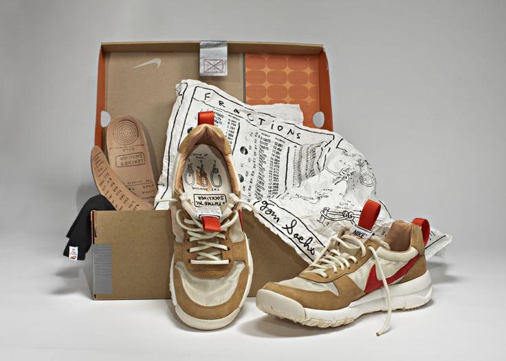 Tom Sachs + Nike