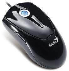 myš výstupní zařízení