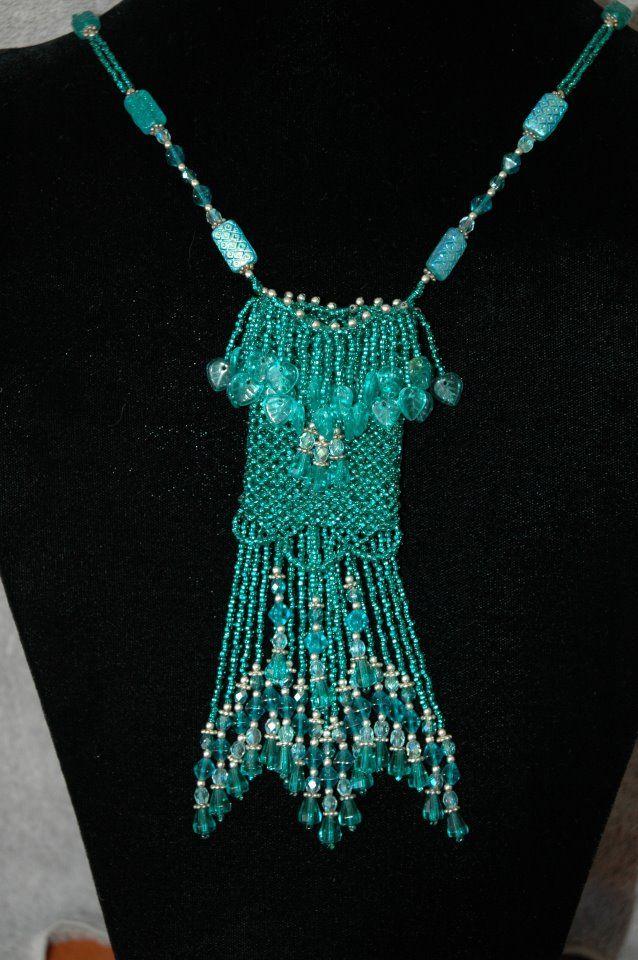 Amulet Bag Number 11