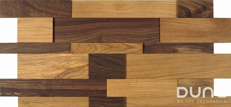 Sumba Nature 30x60 cm: Revestimiento de madera con efecto 3D que combina roble y nogal en varias tonalidades. #duneceramica #diseño #calidad #diferenciacion #creatividad #innovacion #tendencia #moda #decoracion #design #quality #differentiation #creativity #innovation #trend #fashion #decoration #dunemegalos #revestimiento #madera #productonatural #walltile #wood #naturalproduct http://www.dune.es/es/products/megalos-revestimiento/materia-mezcla-de-materiales/sumba-nature/186908