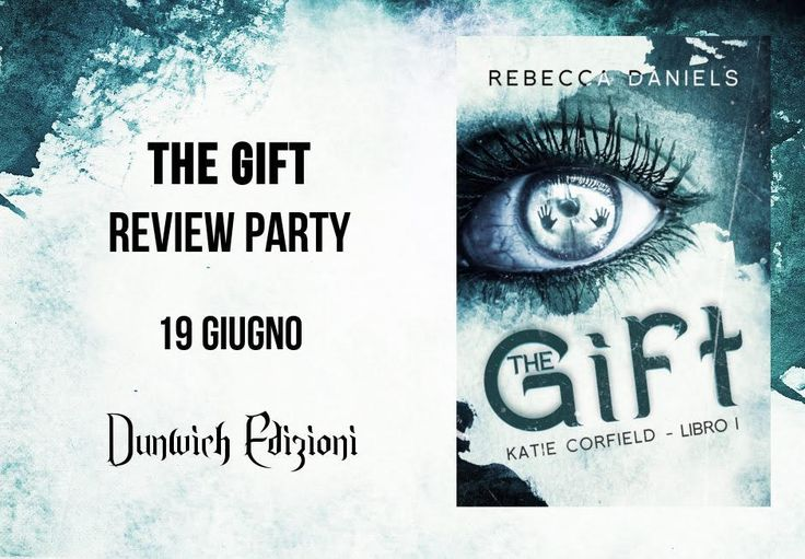 The Gift, Rebecca Daniels (Dunwitch 2017)