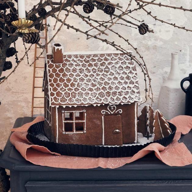 die besten 25 lebkuchenhaus selber machen ideen auf pinterest lebkuchenh user lebkuchenhaus. Black Bedroom Furniture Sets. Home Design Ideas