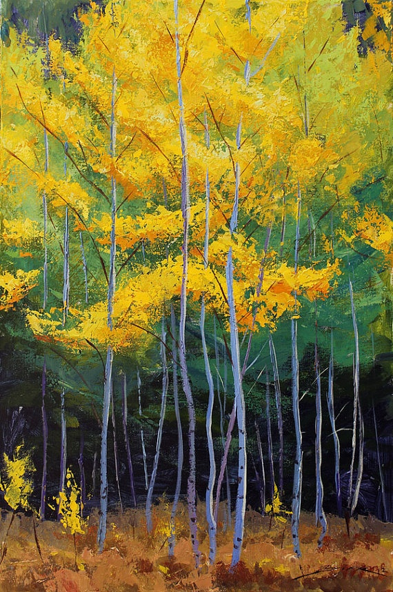 1000+ images about Autumn Art on Pinterest | Watercolors ...