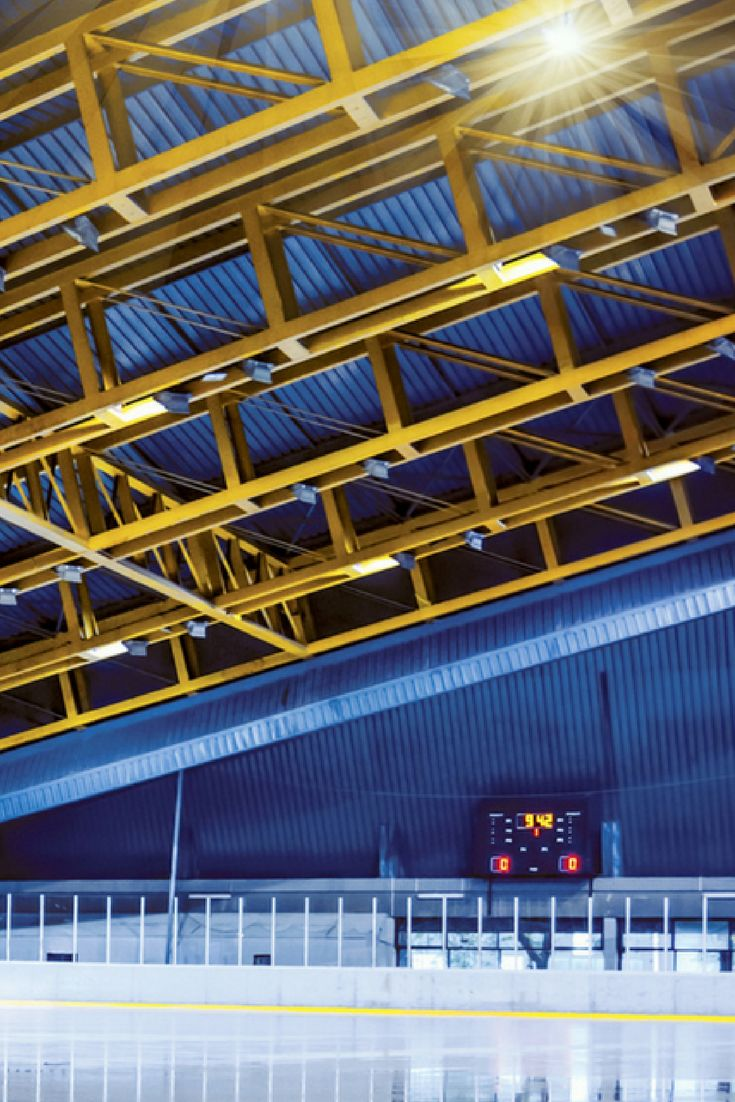 Cross-effects vary according to a number of factors: the building's insulation, its geographic position, its ventilation, the ceiling height, heating source, heat recovery as well as the building's purpose. Read about it in this blog post.  #StandardProducts #Blog #Lighting