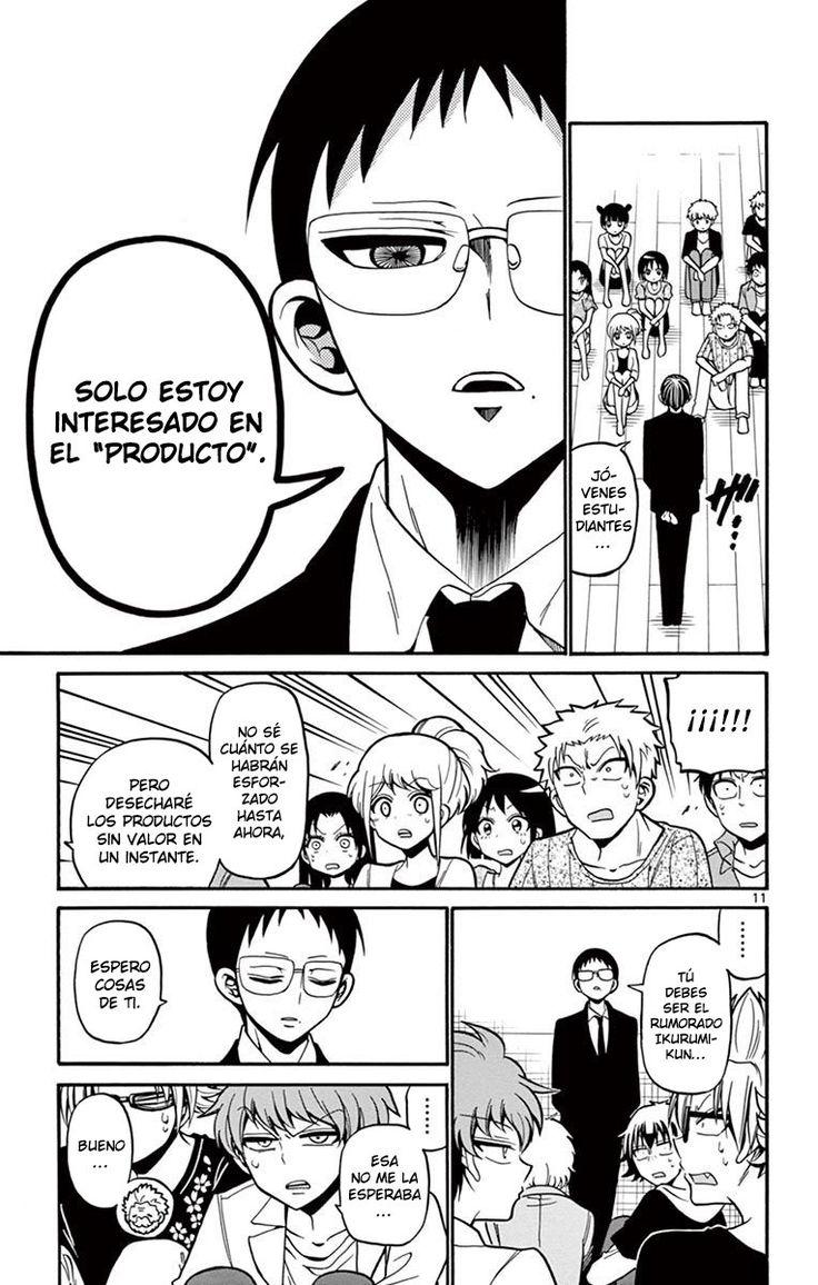 Tenshi to Akuto!! Vol.5 Ch.41 página 2 (Cargar imágenes: 10) - Leer Manga en Español gratis en NineManga.com