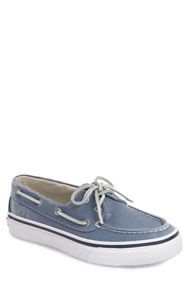 Sperry 'Bahama' Boat Shoe (Men) available at #Nordstrom