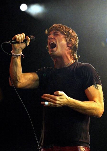 Sing it Rob