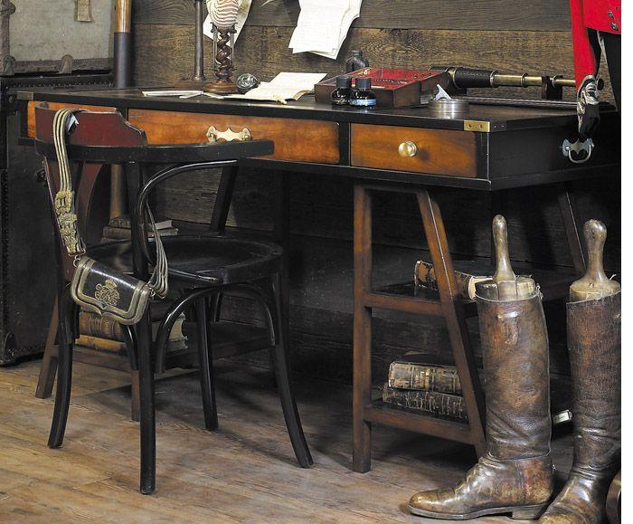 nautical office furniture. home office nautical decor furniture