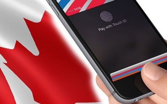 Apple Pay presto sbarcherà in Canada #apple #applepay #cupertino