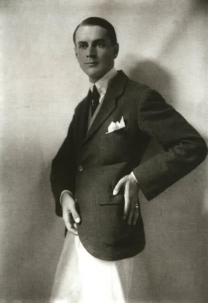 Nils von Dardel 1888 - 1943