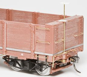 Rolling Stock Kits, Page 2